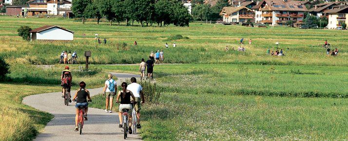 Bici due ruote in libert touring magazine for Permettono di riscaldare senza inquinare