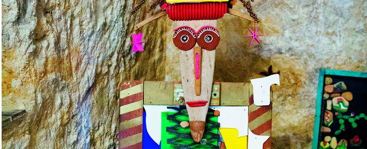 Sciacca l 39 arte ti fa bella touring magazine for Arte arredi sciacca