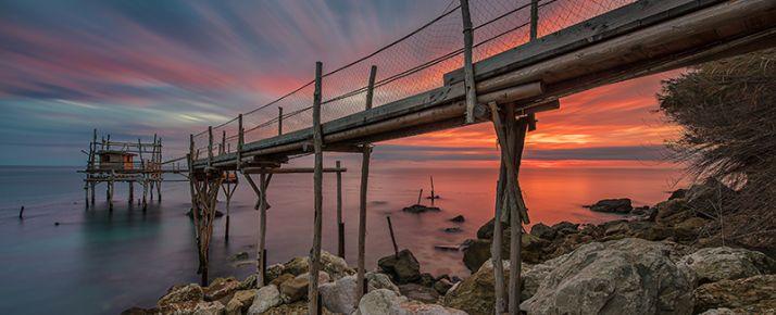 Terrazze Sul Mare D Abruzzo Touring Magazine