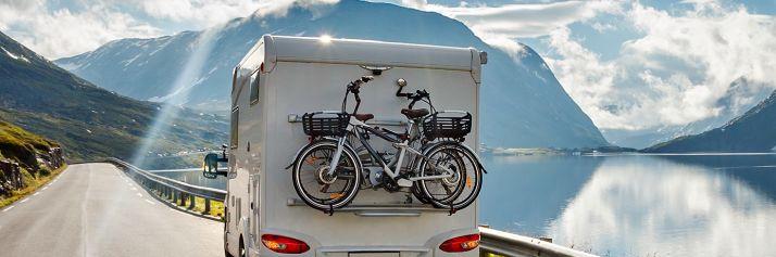 Camper: on the road ma comodi