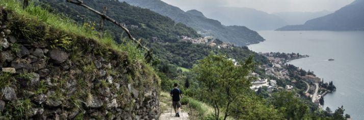 Il Sentiero del Viandante di Alessandro Grassani