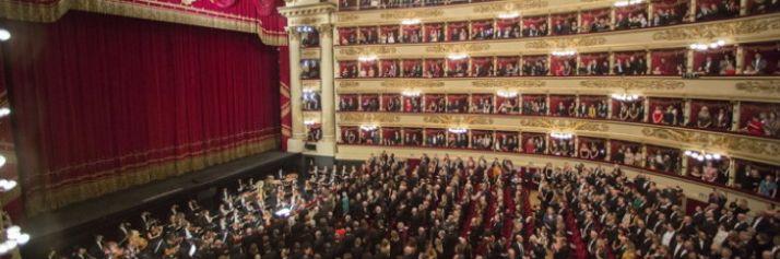 Brescia e Amisano © Teatro alla Scala