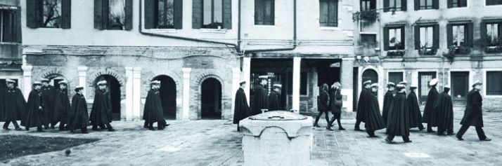 Gianni Berengo Gardini