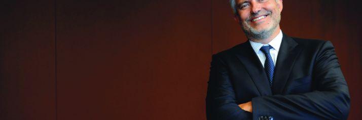 Il nuovo direttore generale di Enit, Giorgio Palmucci